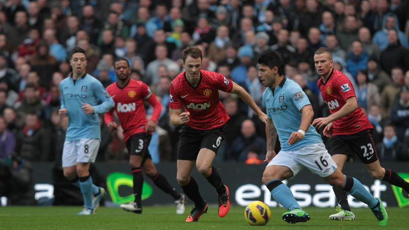 Manchester duel