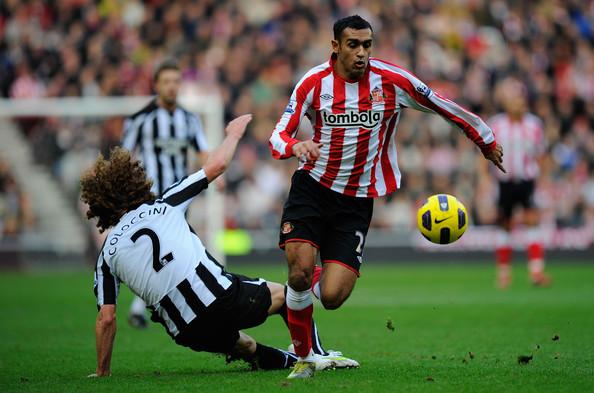 Newcastle-Sunderland