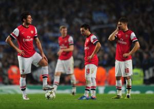 Aaron+Ramsey+Arsenal+FC+v+FC+Schalke+04+UEFA+vRoYD9nd6BDl
