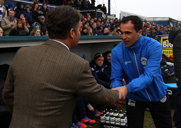Roberto+Martinez+Macclesfield+Town+v+Wigan+E5JQnWXcCeol