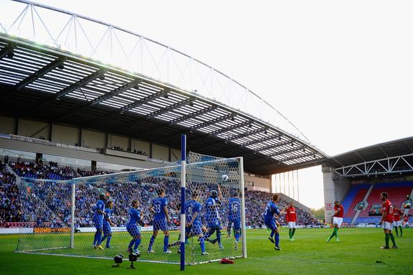 Wigan+Athletic+v+Swansea+City+n5Z4IBa4brnl