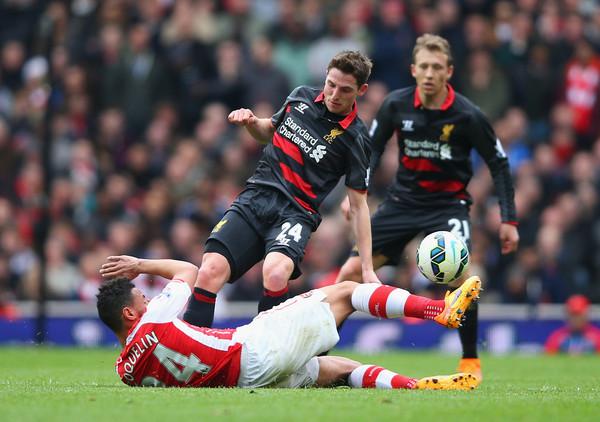 Francis+Coquelin+Arsenal+v+Liverpool+Premier+ILg6A1EL3Ljl